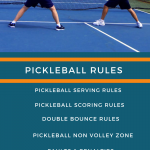 Pickleball Rules | A Complete How to Expert Pickleball Players Guide 2021