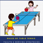 Table Tennis Rules: How to Play Expert Table Tennis