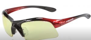 Racquetball Eye guards, glasses