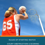 Netball Rules | Netball Positions, Court, Skills & Players Guide 2020