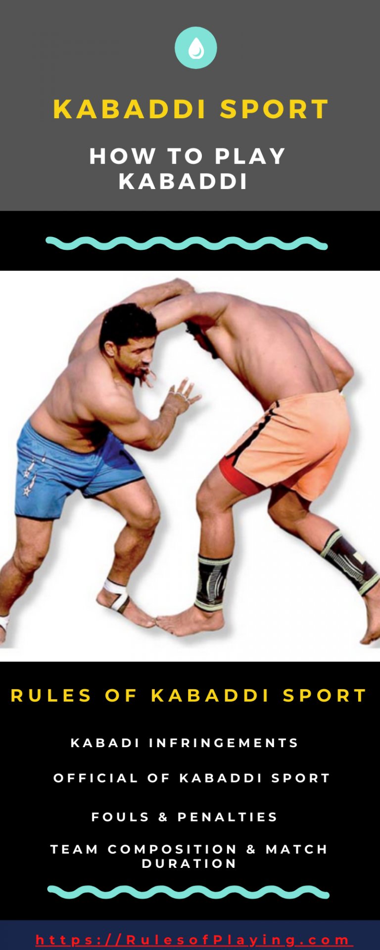Kabaddi Rules: How to Play [ Court, Scoring, Faults ] Expert Guide 2021