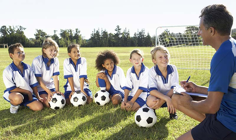 Soccer Rules For Kids, how to play soccer for kids