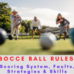Bocce Ball Rules | Beginners to Advanced Players Guide