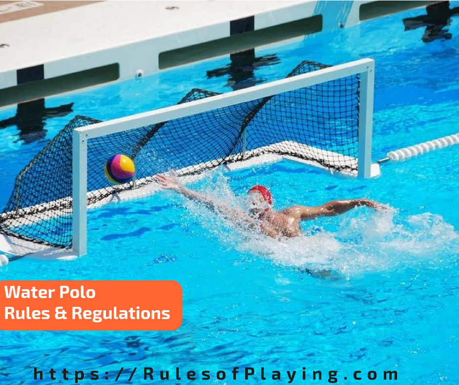 Water Polo Rules, How to Play Water Polo