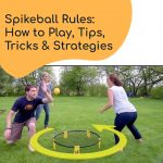 Spikeball Rules | A Definitive Players Guide For 2021