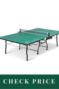 Best Affordable Ping Pong Table in 2020