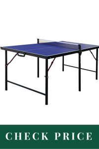 Best Value highly affordable Table Tennis Table in 2020