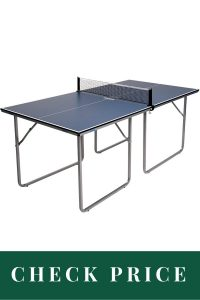 Best Cheap Ping Pong Table in 2020