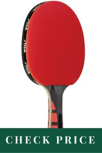 Best Table Tennis Rackets For Beginners