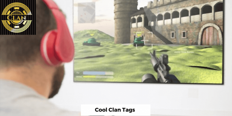 101 Cool Clan Tags [ Unique, Creative, Powerful Clan Tags Ideas ]